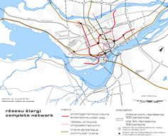 Retard et grincements de dents entourant la réforme du transport en commun Map, Public Transport, Teeth, Maps