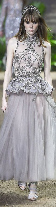 Elie Saab couture 2016 spring summer