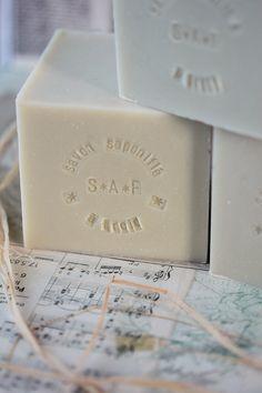 Savon à l'argile blanche   Soap Session