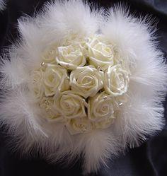 10 bouquets pour 10 styles de mariée
