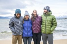 New Season, New Gear! Our favorite new styles have arrived. See what's new for Fall & Winter at https://marmot.com/search/new  Photo: Gabe Rogel
