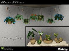 mutske's Plant Add-ons Part III