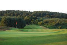 """90. KILMALCOLM - It has been described as """"a miniature Gleneagles"""" and can be found above the picturesque village of Kilmacolm in Renfrewshire some fifteen minutes from Glasgow International Airport."""