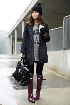 Hunter boots weatherHunter boots weather - Lovely Pepa by Alexandra