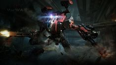 V of WarFinally! Our first generation Mecha complete the development! https://www.youtube.com/watch?v=HGD2sOE8dsA&t=32s #gamernews #gamer #gaming #games #Xbox #news #PS4