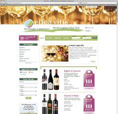 La nostra immagine del Natale! Tanti bicchieri che si riempiranno di buon vino bio nei vostri brindisi in famiglia.