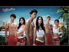 Girls Generation SNSD & 2PM- Caribbean Bay Song- Full MV
