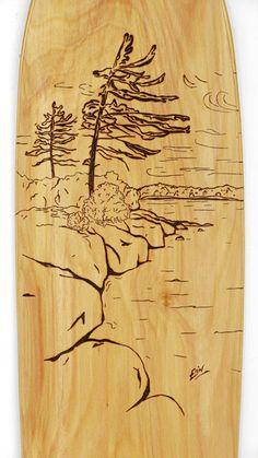 Longboard!