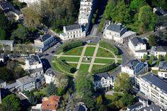 Place Mellinet photo Franck Dubray