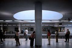 Gallery - Casa da Musica Subway Station / Eduardo Souto de Moura - 19