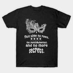 ONLY NOW $14  Women tshirt no more secrets T-Shirt fifty shades, christian grey