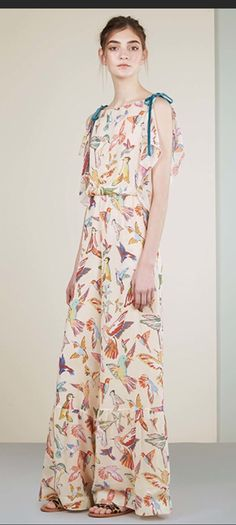 New resort collection Red Valentino