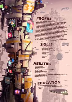 images about coolest resumes and cv on pinterest    round up of  artistic resume  cv  design ideas