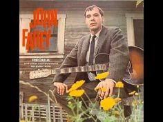 ▶ John Fahey-Requiem for John Hurt - YouTube