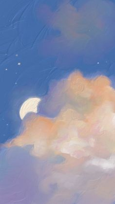 Cute Pastel Wallpaper, Sunset Wallpaper, Aesthetic Pastel Wallpaper, Iphone Background Wallpaper, Painting Wallpaper, Tumblr Wallpaper, Aesthetic Wallpapers, Aesthetic Painting, Aesthetic Art