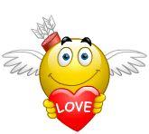 EMOTICONES DE AMOR - Imágenes de Amor con Movimiento | Frases Románticas de Amor