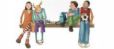 la educación sexual de niñas y niños de 6 a 12 años: Guía para padres y profesorado de Primaria » alsalirdelcole