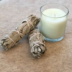 Paraffin Candles, Soy Wax Candles, Homemade Soy Candles, Eucalyptus Candle, Burning Sage, Soy Candle Making, Soy Products, White Candles, Go Shopping