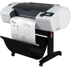 Top Printer Drivers HP Designjet T790 24-in ePrinter For All In oneThe Designjet T790PS 24.0