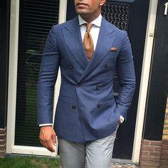 MenStyle1- Men's Style Blog - Benjamin (@r3zap3rz) - another gentleman on...