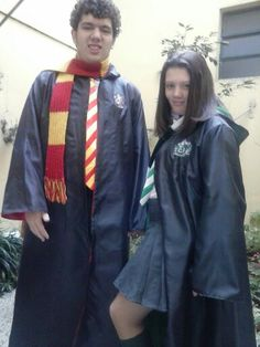 De Harry Potter