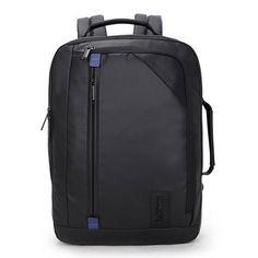 6b3dd1c81bb2 ARCTIC HUNTER 2 Way Bag - S. Korea College Backpack for Men