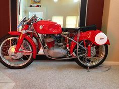 1951 Maserati 125 Prototype Very Rare For Sale