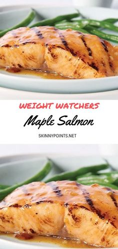 Recipes Healthy Salmon Products 61 Ideas For 2019 Skinny Recipes, Ww Recipes, Salmon Recipes, Fish Recipes, Seafood Recipes, Healthy Recipes, Seafood Dishes, Vegetarian Recipes