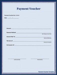 Sample payment voucher template for microsoft word ready made 10 payment voucher templates word excel pdf templates altavistaventures Image collections
