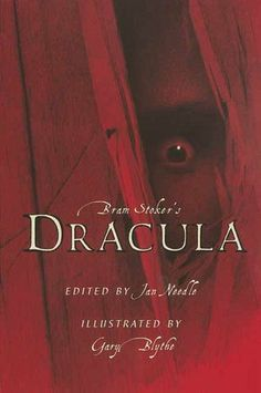 Dracula by Bram Stoker. If you would like to be introduced to titles, that would make great movies, check out our collection of Novels. http://www.substancebooks.com/books.html Introduce us to your title here: http://www.substancebooks.com/bookpromotion.html