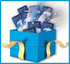 Lindt Canada Chocolate Giveaway!!!