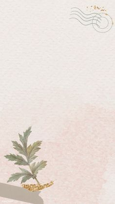 Beige mobile phone wallpaper vector | premium image by rawpixel.com / marinemynt Pastel Background Wallpapers, Flower Background Wallpaper, Flower Backgrounds, Cute Wallpapers, Background Banner, Wallpaper Wa, Abstract Iphone Wallpaper, Framed Wallpaper, Instagram Background