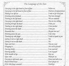 The Secret Language of Fans Fan Language, Secret Language, Baby Quotes, Family Quotes, Secret Code, The Secret, Words Quotes, Love Quotes, Quotes Quotes
