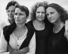 Forty Portraits in Forty Years - NYTimes.com