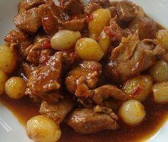 Soğan Yahnisi Tarifi | Mutfakta Yemek Tarifleri