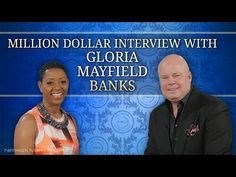 Million Dollar Interview with Gloria Mayfield Banks | Network Marketing Pro® | Free MLM Training