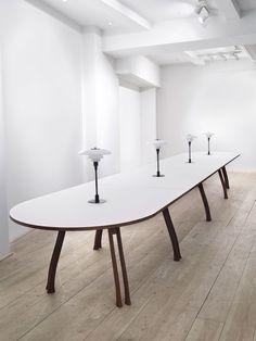 New brand PH Furniture to re-create unseen Poul Henningsen range | Design | Wallpaper* Magazine