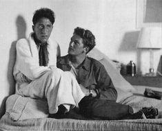 Bad Romance: History's Ill-Fated Literary Couples