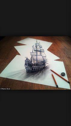 Amazing tattoo sketch!