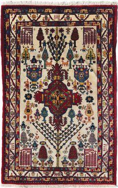 Bakhtiyari - Zigler Design