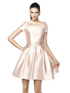 Vestidos para dama cortos
