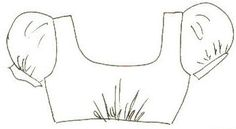 Modifying Your Regency Gown Bodice | Sense & Sensibility Patterns