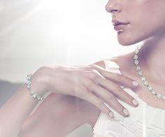 Talesia Bracelet - Jewelry - Swarovski Online Shop $150.00