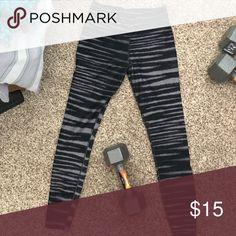 Nike Dri-fit leggings Awesome leggings !! Nike Pants Leggings