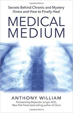 Download Medical Medium by Anthony William EBook, PDF, ePub, Mobi, Medical Medium PDF  Download Link >> http://ebooksnova.com/medical-medium-by-anthony-william/