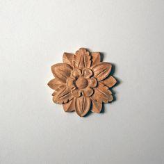 Passiflora Medium Rosette
