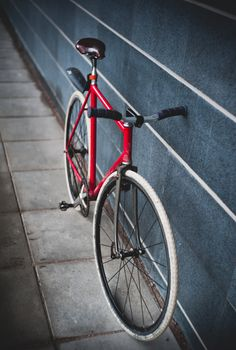 OLMO - daily commuter #bike #fixed