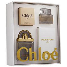 Chloe Coffret Gift Set - Chloe | Sephora