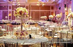 Waldorf Astoria Orlando wedding. Lighting by @Kaleidoscope Event Lighting. Photo by Nu Visions in Photography. #waldorfastoriaorlando #wedding