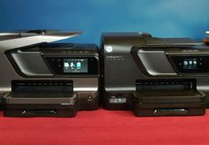 HP Officejet Pro 8600 Premium e-All-in-One Review